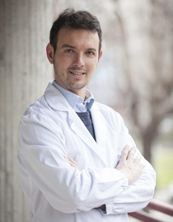 Dott. TSRM Francesco Vallauri